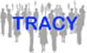 Logo TRACY