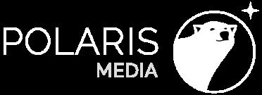 Logo Polaris Media